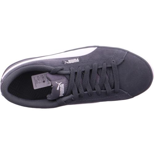 Puma IRON Urban Plus SD Jr IRON Puma GATE-PUMA WHITE 004 - Schuhe Sneaker Low  45,45 a7d81f