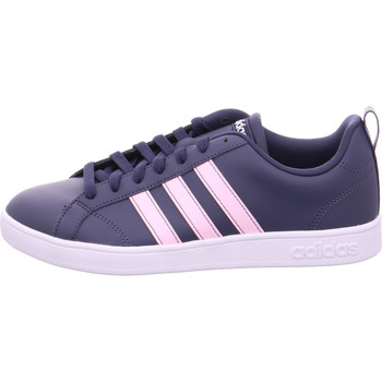 Schuhe Damen Sneaker Low adidas Originals VS ADVANTAGE TRABLU/AERPNK/FTWWHT
