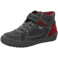 Schuhe Jungen Sneaker High Lurchi By Salamander Klettschuhe 33-14731-25 grau