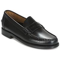 Schuhe Herren Slipper Sebago CLASSIC Schwarz
