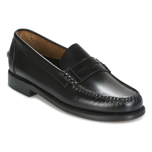Sebago  CLASSIC Schwarz  Sebago Schuhe Slipper Herren 189 775fc1
