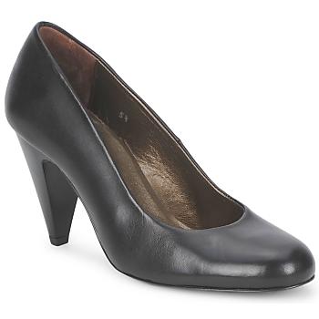 Schuhe Damen Pumps Espace SWISS Schwarz