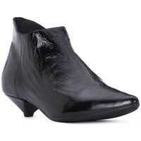 Schuhe Damen Ankle Boots Juice Shoes NAPLAK NERO Nero