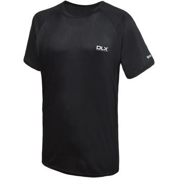 Kleidung Herren T-Shirts Trespass Harland Schwarz