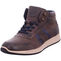 Schuhe Herren Sneaker High Stiefelette - 311-38530-3200-1500 grau