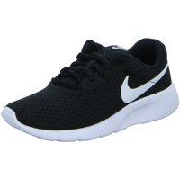 Schuhe Jungen Sneaker Low Nike Tanjun Little Kids 818382 011 schwarz