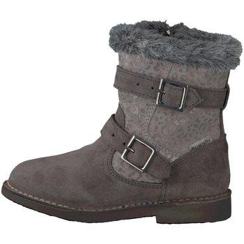 Schuhe Mädchen Schneestiefel Ricosta Maedchen 9228200-462-zoe grau