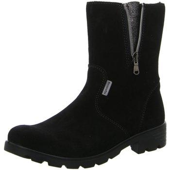 Schuhe Mädchen Stiefel Ricosta Stiefel 7222700-097 schwarz