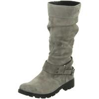 Schuhe Mädchen Stiefel Ricosta Stiefel RIANA 66 7222000/460 grau