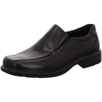 Schuhe Herren Slipper Ecco Business 050134/00101 schwarz