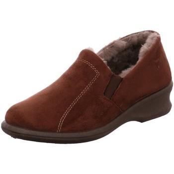 Schuhe Damen Slipper Rohde Farun 2516.71 braun