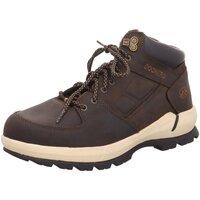 Schuhe Herren Sneaker High Dockers by Gerli Sportschuhe 39OR003402320 320 braun