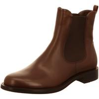Schuhe Damen Stiefel Ecco Stiefeletten  SARTORELLE 25 266503/01014 01014 braun
