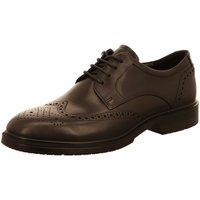 Schuhe Herren Derby-Schuhe Ecco Business Lisbon Blac 62216401001 schwarz