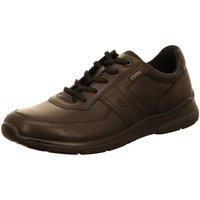 Schuhe Herren Sneaker Low Ecco Schnuerschuhe IRVING 511614/01001 schwarz