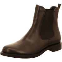 Schuhe Damen Stiefel Ecco Stiefeletten  SARTORELLE 25 schwarz