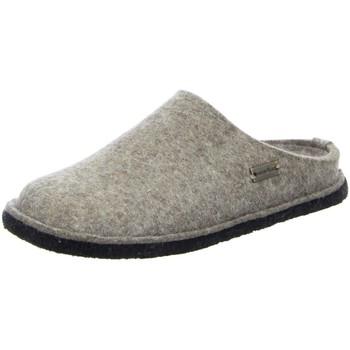 Schuhe Herren Hausschuhe Haflinger Flair Soft 311010-550 torf 311010-550 beige