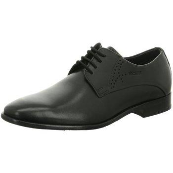 Schuhe Herren Richelieu Daniel Hechter Business Renzo Revo NOS 81121901 1000 1000 schwarz
