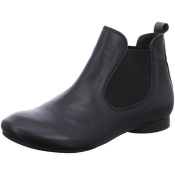 Schuhe Damen Stiefel Think Stiefeletten Guad 0-888293-000 0-888293-0000 schwarz
