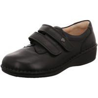 Schuhe Damen Slipper Finn Comfort Slipper Prophylaxe Schuh 96102 schwarz