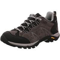 Schuhe Herren Sneaker Low Brütting Sportschuhe MOUNT BONA LOW 211089 grau