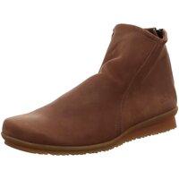 Schuhe Damen Boots Arche Stiefeletten 1227 BARYKY truffe braun