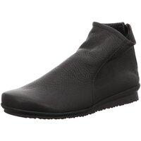Schuhe Damen Boots Arche Stiefeletten 707 BARYKY NOI02 schwarz