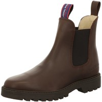 Schuhe Herren Boots Blue Heeler Jackaroo,brown 101 braun