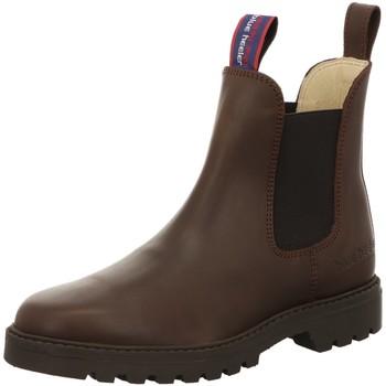 Schuhe Herren Boots Blue Heeler Jackaroo braun