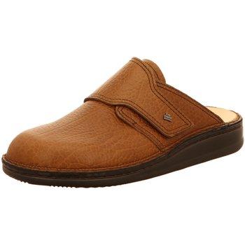 Schuhe Herren Sandalen / Sandaletten Finn Comfort Offene Amalfi 01515-088164 braun