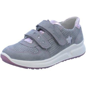 Schuhe Mädchen Babyschuhe Superfit Maedchen 2-00187-44 grau