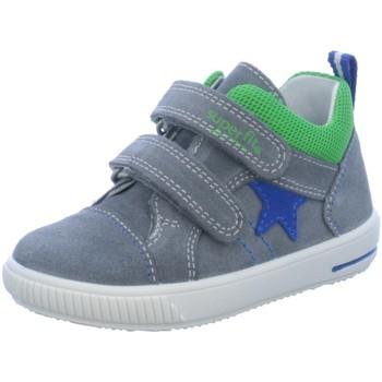 Schuhe Jungen Babyschuhe Legero Klettschuhe -M- 6.09352.25 grau