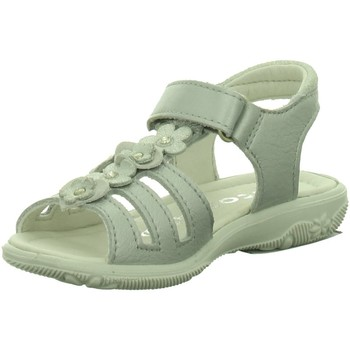 Schuhe Mädchen Sandalen / Sandaletten Ricosta Schuhe CHICA 67 6420100/411 silber