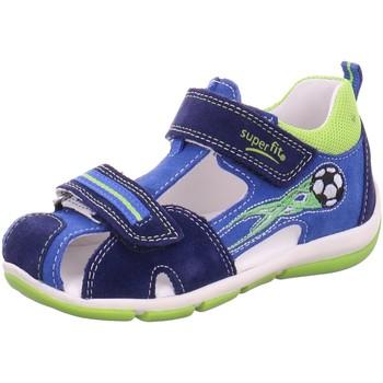 Schuhe Jungen Sandalen / Sandaletten Legero Sandalen 2-00139-94 blau