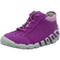 Schuhe Mädchen Boots Ricosta Maedchen DINI,candy 1121000-340-Dini lila