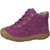 Schuhe Mädchen Babyschuhe Ricosta Maedchen SAMI 65 1223900/349 349 pink
