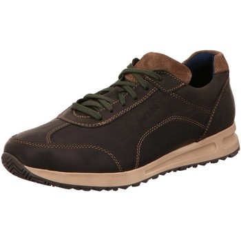 Schuhe Herren Sneaker Low Josef Seibel Schnuerschuhe 41401TE001/631 631 braun