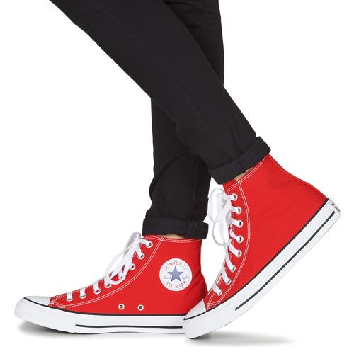 Converse CHUCK TAYLOR ALL STAR Schuhe CORE HI Rot  Schuhe STAR TurnschuheHigh  68,99 3dacba