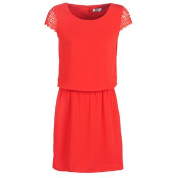 Kleidung Damen Kurze Kleider Betty London KOR Rot