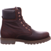 Schuhe Herren Stiefel Panama Jack - Panama03 C52 Napa GrassCastaña braun