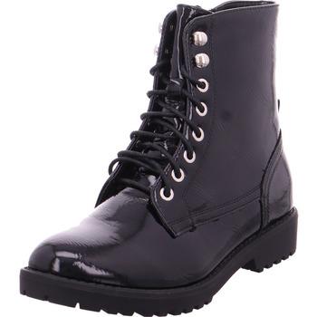 Schuhe Damen Stiefel Pep Step - 1013137-L20904 schwarz
