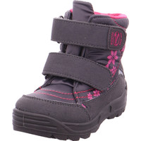 Schuhe Kinder Schneestiefel Richter - 2031 241 6502 grau