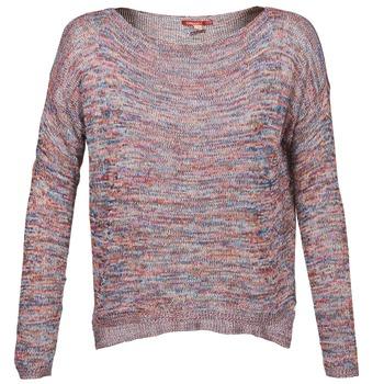 Kleidung Damen Sweatshirts Smash LADEIRA Multifarben