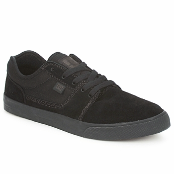 Schuhe Herren Sneaker Low DC Shoes TONIK SHOE Schwarz