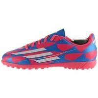 Schuhe Kinder Sneaker Low adidas Originals F5 TF J