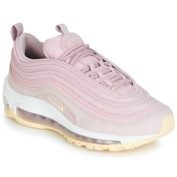 Schuhe Damen Sneaker Low Nike AIR MAX '97 PREMIUM W Rose