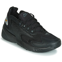 Schuhe Herren Sneaker Low Nike ZOOM 2K Schwarz
