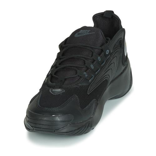 Nike ZOOM ZOOM ZOOM 2K Schwarz  Schuhe Sneaker Low Herren 3a4c80