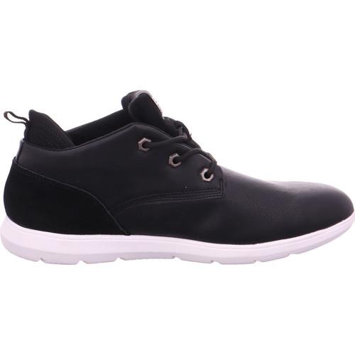 British Knights - B42-3625-03 Black - Schuhe Boots Herren 54,55