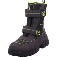 Schuhe Kinder Schneestiefel Richter - 79312419902 schwarz